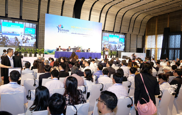 Công ty Vịnh Thiên Đường đánh giá cao triển vọng du lịch nội địa trong và sau COVID-19 - Ảnh 1.