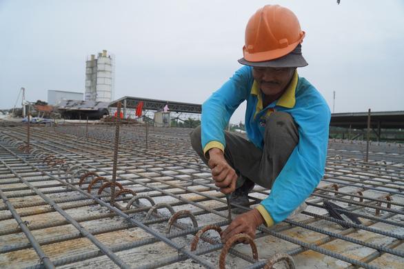 Cao tốc Trung Lương - Mỹ Thuận sẽ cho xe chạy một chiều dịp tết - Ảnh 2.