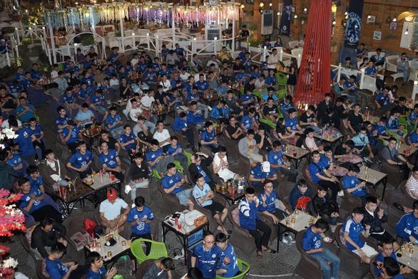 CĐV Chelsea tại Việt Nam: Hy vọng HLV Frank Lampard sẽ gắn bó lâu dài - Ảnh 2.