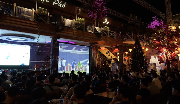 CĐV Chelsea tại Việt Nam: Hy vọng HLV Frank Lampard sẽ gắn bó lâu dài - Ảnh 4.