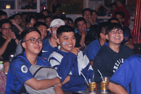 CĐV Chelsea tại Việt Nam: Hy vọng HLV Frank Lampard sẽ gắn bó lâu dài - Ảnh 1.