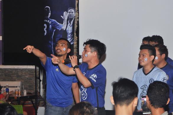 CĐV Chelsea tại Việt Nam: Hy vọng HLV Frank Lampard sẽ gắn bó lâu dài - Ảnh 3.
