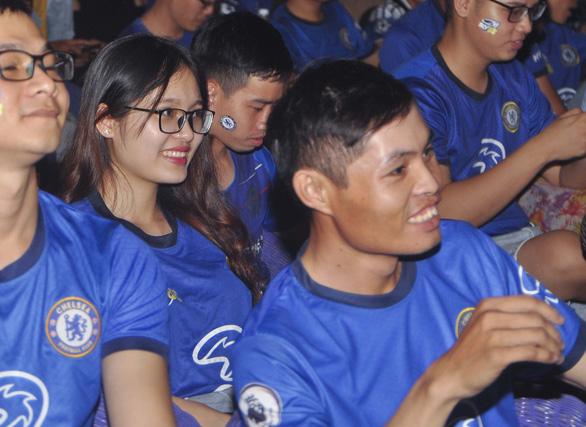 CĐV Chelsea tại Việt Nam: Hy vọng HLV Frank Lampard sẽ gắn bó lâu dài - Ảnh 9.