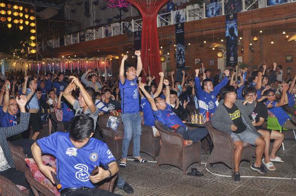 CĐV Chelsea tại Việt Nam: Hy vọng HLV Frank Lampard sẽ gắn bó lâu dài - Ảnh 7.