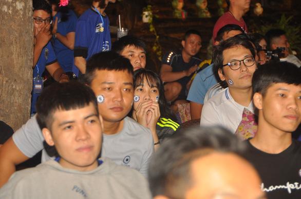 CĐV Chelsea tại Việt Nam: Hy vọng HLV Frank Lampard sẽ gắn bó lâu dài - Ảnh 8.