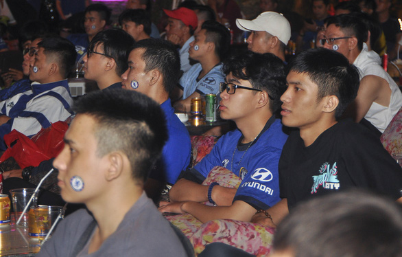 CĐV Chelsea tại Việt Nam: Hy vọng HLV Frank Lampard sẽ gắn bó lâu dài - Ảnh 5.