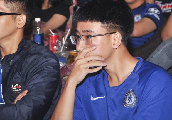 CĐV Chelsea tại Việt Nam: Hy vọng HLV Frank Lampard sẽ gắn bó lâu dài - Ảnh 6.