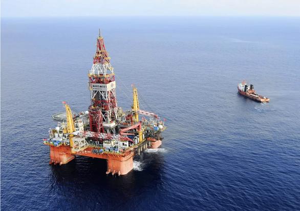 Reuters: Mỹ tính đưa chủ sở hữu giàn khoan Hải Dương 981 vào danh sách đen - Ảnh 1.