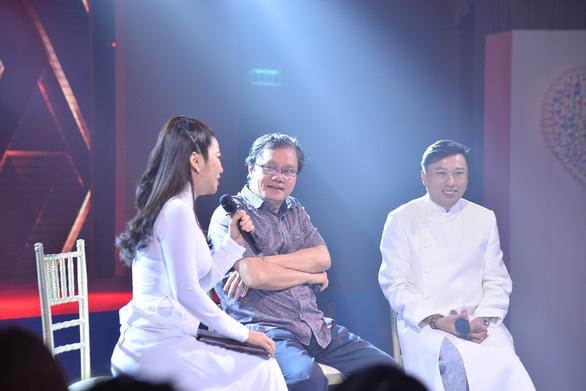 Trịnh Kim Chi, Minh Tú hội ngộ cùng người sống chung với HIV/AIDS - Ảnh 6.