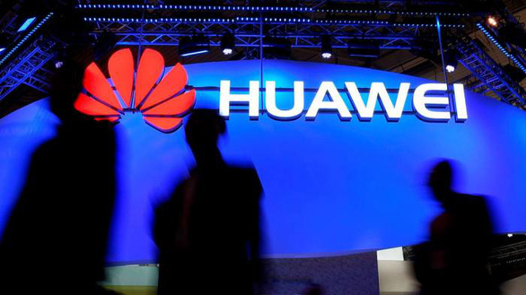 Anh bất ngờ cấm lắp đặt thiết bị 5G của Huawei từ tháng 9 năm sau - Ảnh 1.