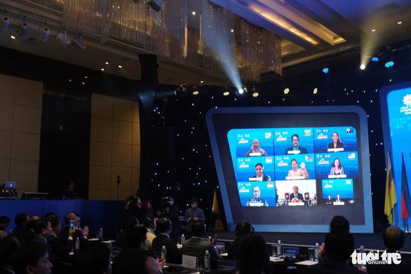 Doanh nhân trẻ ASEAN: Lùi một bước, tăng năng lực chống chịu - Ảnh 4.