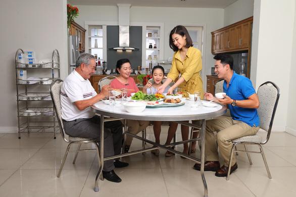 Qui Phúc đạt Thương hiệu Quốc gia Việt Nam năm 2020 - Ảnh 2.