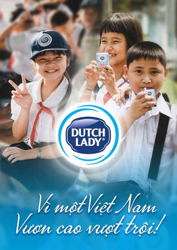 Những con số biết nói của dự án Vì một Việt Nam vươn cao vượt trội - Ảnh 8.