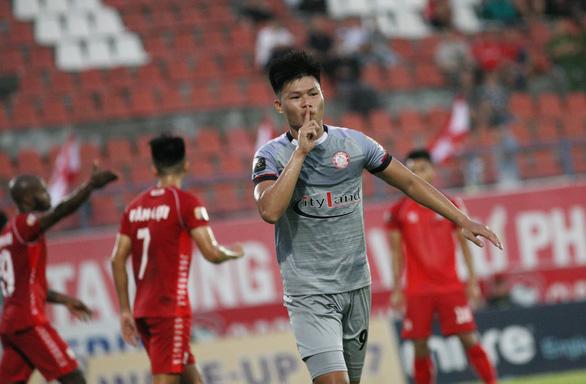 V-League 2021: Bình Định làm mới lực lượng - Ảnh 2.