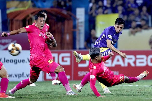 V-League 2021: Bình Định làm mới lực lượng - Ảnh 1.