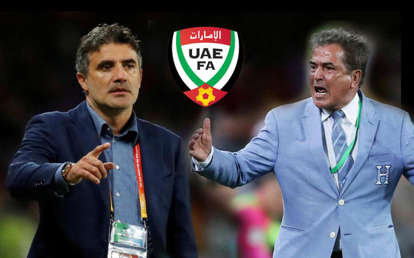 Báo Ahdaaf: UAE - đối thủ tuyển Việt Nam - sa thải HLV trưởng - Ảnh 1.