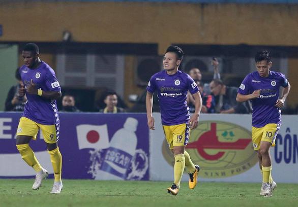 Điều kiện nào sẽ giúp CLB Hà Nội vô địch V-League 2020 ở vòng đấu cuối? - Ảnh 1.