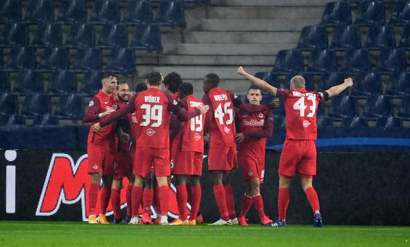 Bayern Munich và Man City duy trì chuỗi trận toàn thắng tại Champions League - Ảnh 1.