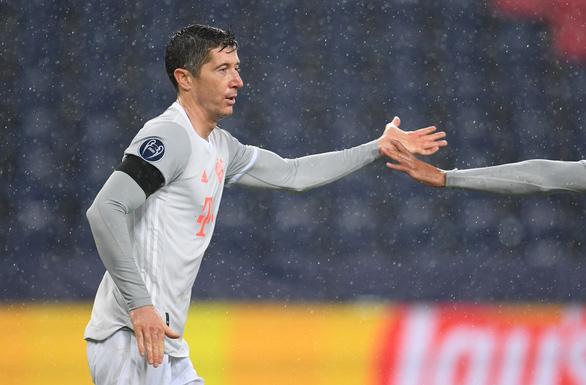 Bayern Munich và Man City duy trì chuỗi trận toàn thắng tại Champions League - Ảnh 2.
