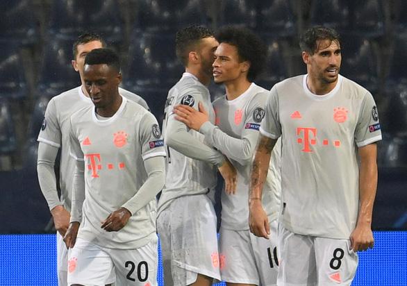 Bayern Munich và Man City duy trì chuỗi trận toàn thắng tại Champions League - Ảnh 4.