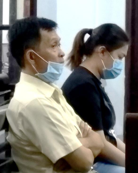 Cựu giám đốc Sở Ngoại vụ Khánh Hòa bị đề nghị 10-12 năm tù - Ảnh 1.