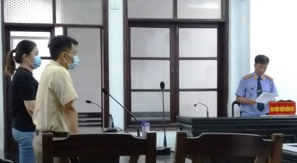 Cựu giám đốc Sở Ngoại vụ Khánh Hòa bị đề nghị 10-12 năm tù - Ảnh 2.