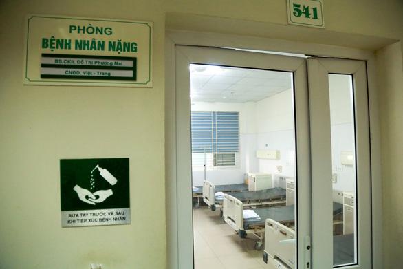 Chuyên gia Israel được phát hiện mắc COVID-19 khi nhập cảnh Việt Nam - Ảnh 1.