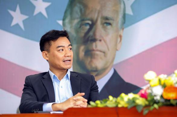 Bầu cử Mỹ và kỳ vọng quan hệ Việt - Mỹ 4 năm tới - Ảnh 3.