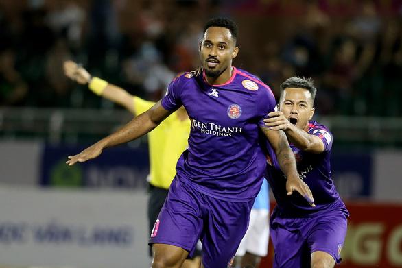Vòng 6 giai đoạn 2 V-League 2020: Cơ hội cuối cho chủ nhà Hà Nội - Ảnh 1.
