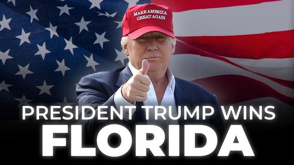 Twitter cảnh báo: Chưa nên gọi ông Biden là 'tổng thống đắc cử' - Ảnh 1.