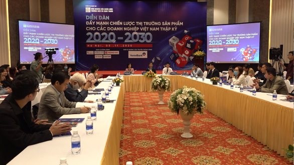 2020 Việt Nam thiếu khoảng 500.000 chuyên gia dữ liệu - Ảnh 1.