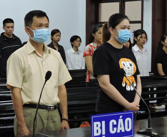 Vụ giả hồ sơ xin visa đi Mỹ: Tòa yêu cầu điều tra cựu tổng giám đốc Trần Group tại Hoa Kỳ - Ảnh 1.