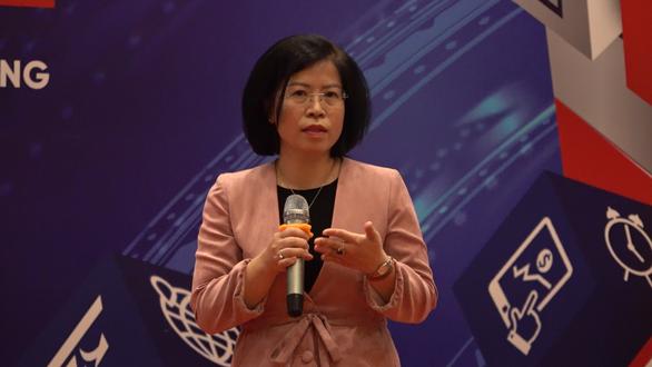2020 Việt Nam thiếu khoảng 500.000 chuyên gia dữ liệu - Ảnh 2.