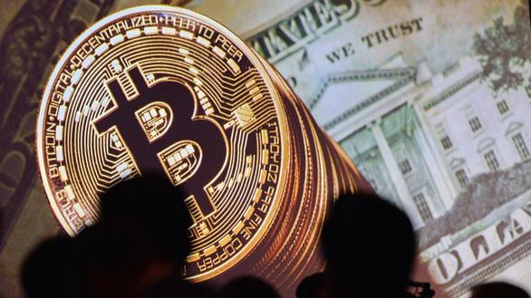 Chính phủ Mỹ tịch thu tài khoản Bitcoin trị giá hơn 1 tỉ USD - Ảnh 1.