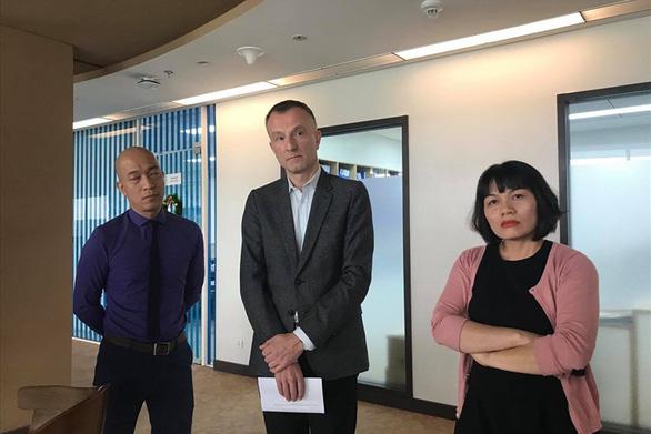 Bộ Y tế yêu cầu thành lập hội đồng chuyên môn vụ sản phụ tử vong tại Bệnh viện Việt Pháp - Ảnh 1.