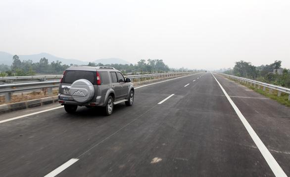 Thêm một dự án PPP đường cao tốc Bắc - Nam phải hủy thầu - Ảnh 1.