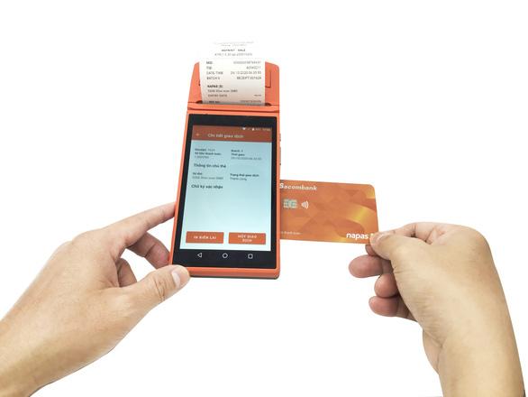 ToroG - Smart POS đáp ứng xu hướng hiện đại thanh toán không dùng tiền mặt - Ảnh 3.
