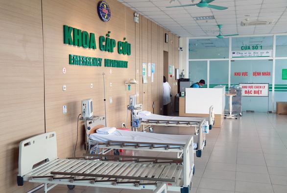 Thêm một bệnh nhân COVID-19 mới, Hà Nội lập 5 đoàn kiểm tra sau khi phải cách ly 2 người - Ảnh 1.