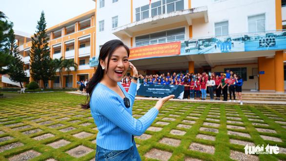 19h tối nay 5-11, Đại học Ngân hàng TP.HCM lên sóng 'Khám phá trường học - Ảnh 2.