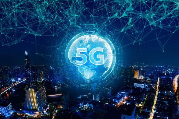 Chiếm lĩnh thị trường smartphone 5G ở Việt Nam: Samsung và bài toán sẵn lời giải đáp - Ảnh 1.
