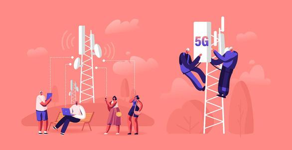 Chiếm lĩnh thị trường smartphone 5G ở Việt Nam: Samsung và bài toán sẵn lời giải đáp - Ảnh 2.