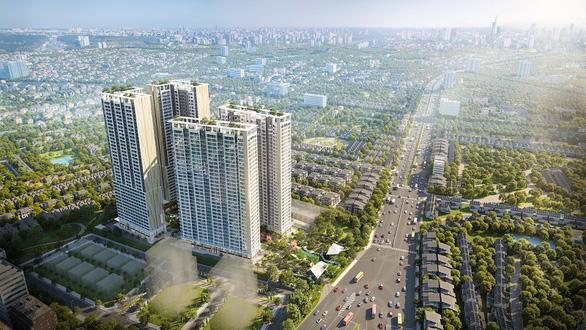 Chọn Thuận An đón đầu xu hướng dịch chuyển về đô thị vệ tinh - Ảnh 1.