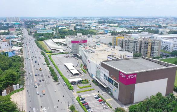 Chọn Thuận An đón đầu xu hướng dịch chuyển về đô thị vệ tinh - Ảnh 2.