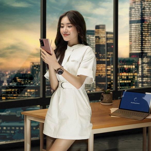 Chiếm lĩnh thị trường smartphone 5G ở Việt Nam: Samsung và bài toán sẵn lời giải đáp - Ảnh 4.