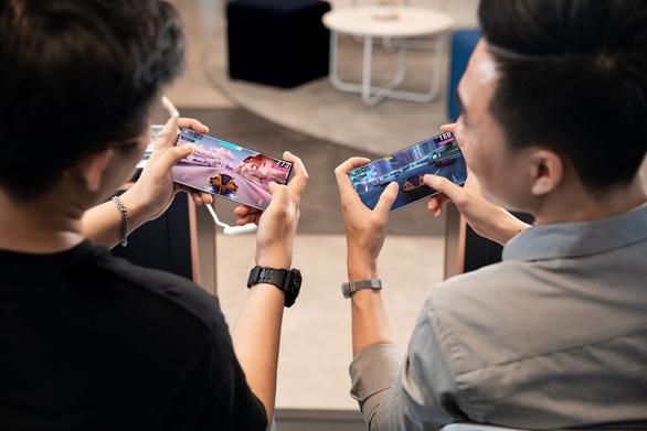Chiếm lĩnh thị trường smartphone 5G ở Việt Nam: Samsung và bài toán sẵn lời giải đáp - Ảnh 5.