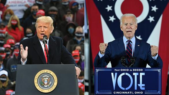 Nước Mỹ hậu bầu cử - Kỳ 1: Tổng thống của khủng hoảng - Ảnh 3.