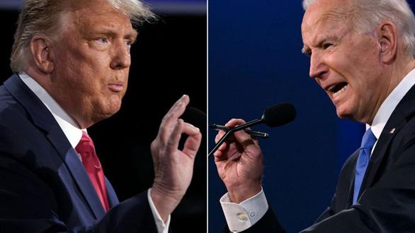 Nước Mỹ hậu bầu cử - Kỳ 1: Tổng thống của khủng hoảng - Ảnh 1.