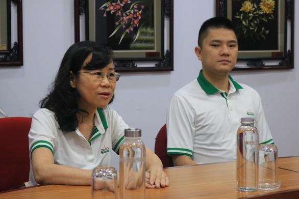 GREENFEED và đối tác ủng hộ 7 tỉ đồng cho đồng bào vùng bão lũ miền Trung - Ảnh 3.