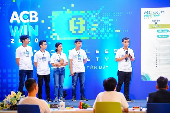 ACB WIN 2020  kết thúc thành công với nhiều ý tưởng sáng tạo, khả thi - Ảnh 2.