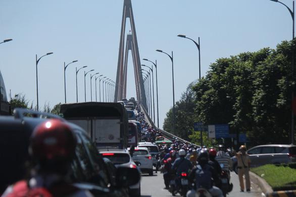 Thủ tướng phê duyệt dự án xây dựng cầu Rạch Miễu 2 - Ảnh 2.
